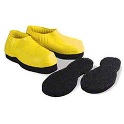 SSS® PT Stripping Boots - Large