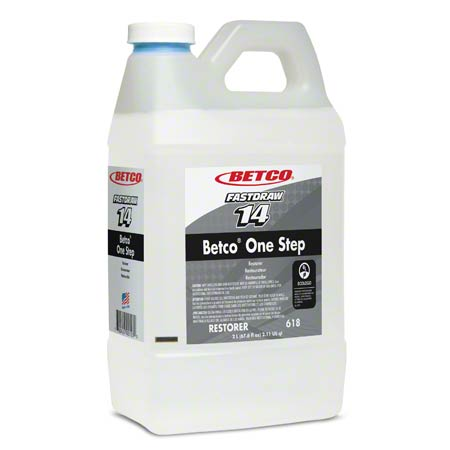 Betco® One Step Floor Care - 2 L FastDraw®