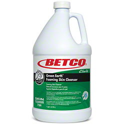 Betco® Clario® Green Earth® Foaming Skin Cleanser