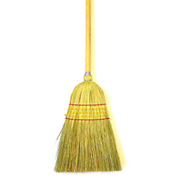 Greenwood Maids Blended Broom