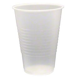 Pactiv Translucent Drink Cup - 12 oz.