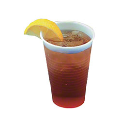 Boardwalk® Translucent Plastic Cup - 10 oz.