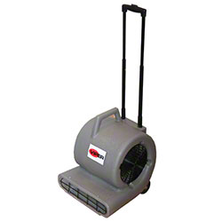 Striker™ 3-Speed Transportable Air Mover