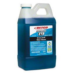 Betco® Green Earth® Glass Cleaner - 2 L, Fastdraw®