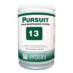 Integra® Pursuit Drain Maintenance System 13 - Gal.