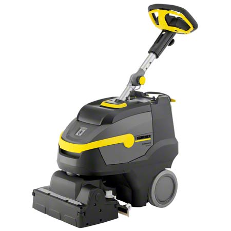 Karcher® BR 35/12 C Bp Walk Behind Scrubber - 14""