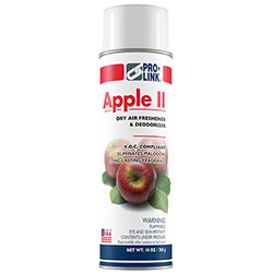 PRO-LINK® Dry Air Freshener - Apple II