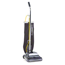 Advance ReliaVac™ 12HP Single Motor Upright-Aluminum Core