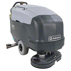 "Advance SC900™ Large 34D Walk-Behind Scrubber - 34"" Disc"