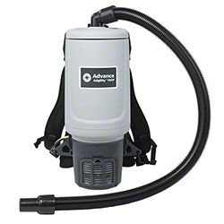 Advance Adgility™ 10XP Backpack Vacuum - 10 Qt.