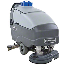 "Advance SC800™ ST34D Walk-Behind Scrubber - 34"" Disc, 310AH"