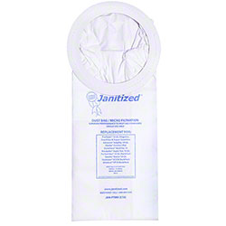 Janitized® 2 Ply Paper/Meltblown Micro Filter