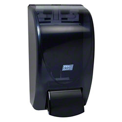 Restyle 2 L Curve Foam Dispenser - Transparent Black