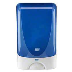 Deb® TouchFREE Ultra™ Dispenser - Blue Transparent