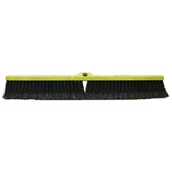 "Golden Star® Push Broom - 24"", Medium"