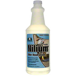 Nilodor® Nilium™ Water Soluble Deodorizer