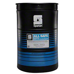 Spartan All Safe® Detergent - 55 Gal.