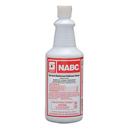 Spartan NABC® Restroom Cleaner - Qt.