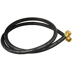 Spartan Clean on the Go® 6 ft. Water Inlet Hose
