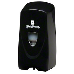 Spartan Lite'n Foamy® Touch Free Dispenser - Black