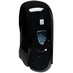 Spartan Bulk Liquid Hand Soap Dispenser - Black