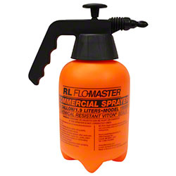 Spartan Solvent Resistant Pump-Up Sprayer
