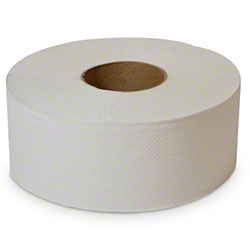 "Carolina EcoWise 2-Ply 12"" Tissue - 3.5"" x 1700'"