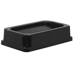 Continental Wall Hugger™ Drop Shot Lid - Black