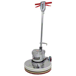 General KCD21 Extra Heavy Duty Floor Machine - 21""