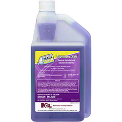 NCL® Main Squeeze™ Lavender 256™ Neutral Disinfect