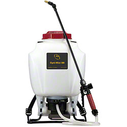 NSS® Opti-Mist BB Battery Powered Backpack Sprayer - 4 Gal., Lithium-Ion