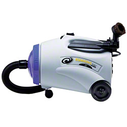 ProTeam® RunningVac® Canister w/107099 Attachment Kit C