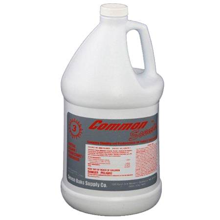 Seven Oaks Common Scents™ Disinfectant, Deodorizer - Gal.