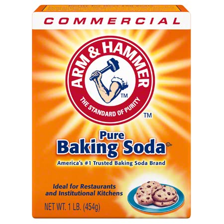 Arm & Hammer™ Baking Soda - 1 lb.