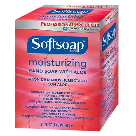 Softsoap® Soothing Aloe Vera Hand Soap - 800 mL