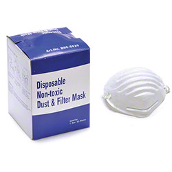 Major Nuisance Double Strap Dust Mask
