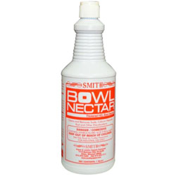 Smith Bowl Nectar 9% HCL Bowl Cleaner - Qt.