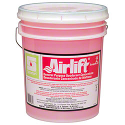 Spartan Airlift® Tropical Deodorant - 5 Gal.