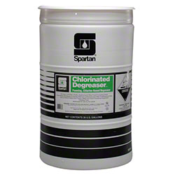 Spartan Chlorinated Degreaser - 30 Gal.
