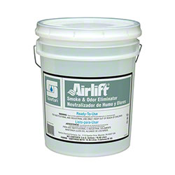 Spartan Airlift® Smoke & Odor Eliminator - 5 Gal.