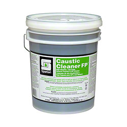 Spartan Caustic Cleaner FP - 5 Gal.