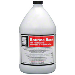 Spartan Bounce Back® Finish Restorer - Gal.