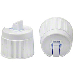 Spartan Flip Top Dispensing Cap -Fits Quarts & 16 oz Bottles