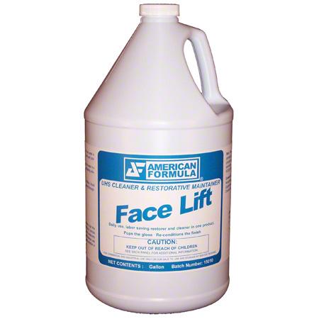 American Formula Face Lift Floor Restorer - Gal.