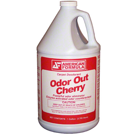 American Formula Odor Out - Gal., Cherry