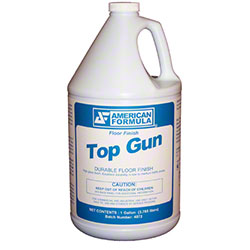 American Formula Top Gun Finish - Gal.