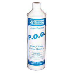 American Formula POG Paint, Oil & Grease Remover - 22 oz.