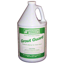 American Formula Grout Guard - Gal.