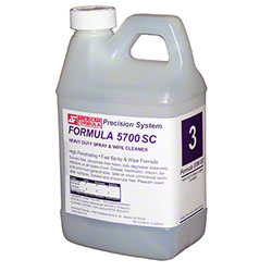 American Formula Precision System 5700 SC