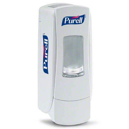 GOJO® Purell® ADX-7™ 700 mL Dispenser - White/White